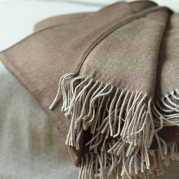 Wark blanket - LinenMe