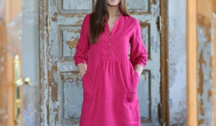 LinenMe Clothes