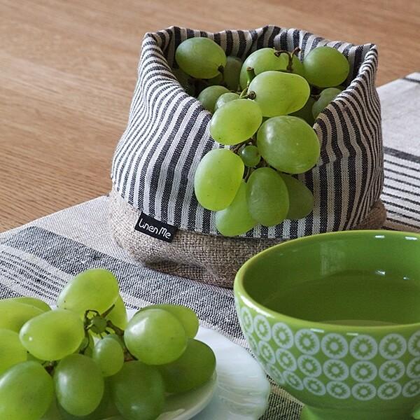 Home Decoration - Linen Baskets