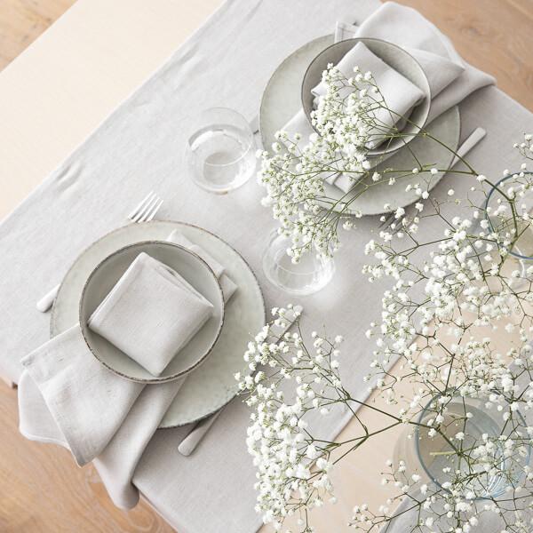 minimalist easter style