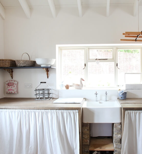 7 Home Decoration Hacks To Showcase Your Beautiful New Linen