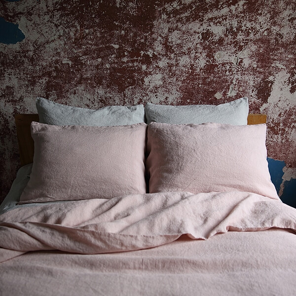 Stonewashed Bed Linen - LinenMe