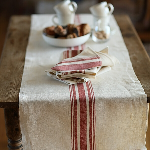 Bespoke Tablecloth - LinenMe