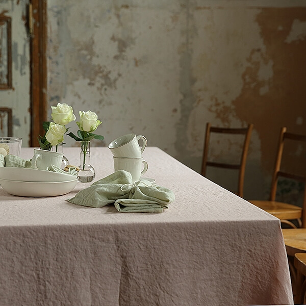 Table Linen - Bespoke Tablecloth