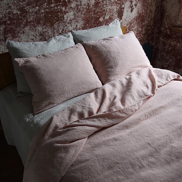 Rosa bed linen - LinenMe