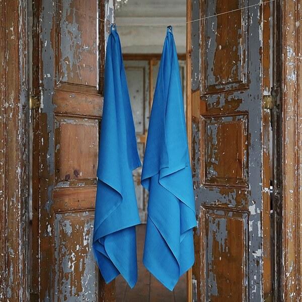 Linen Towels - LinenMe