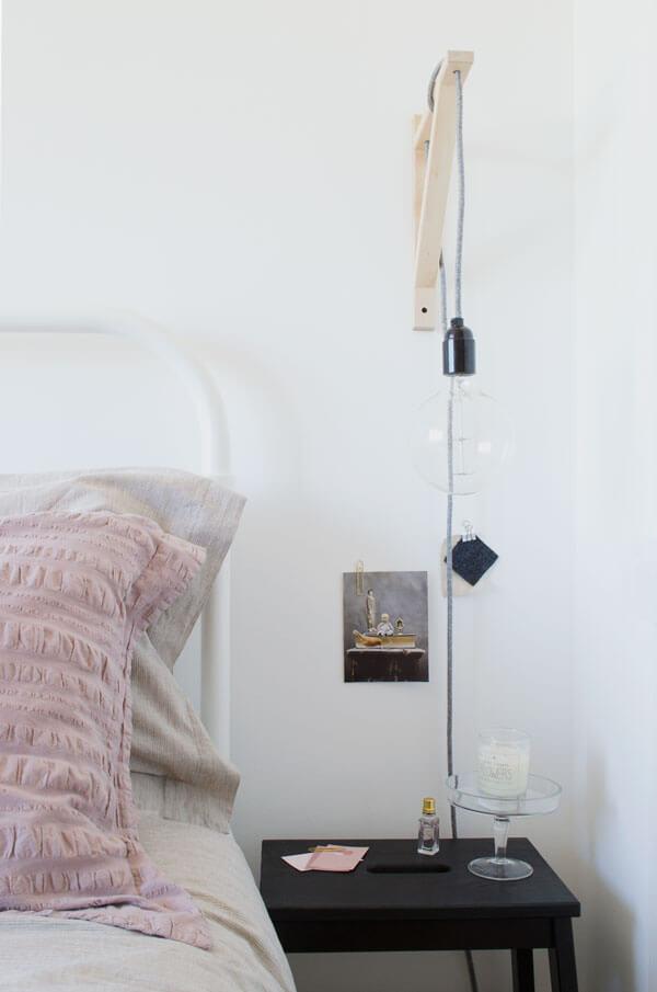 Bedside Tables - Contrast