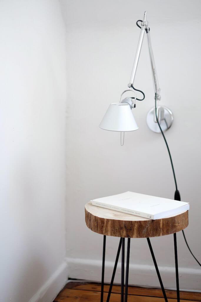 A photo by Atilla Taskiran - Bedside Tables