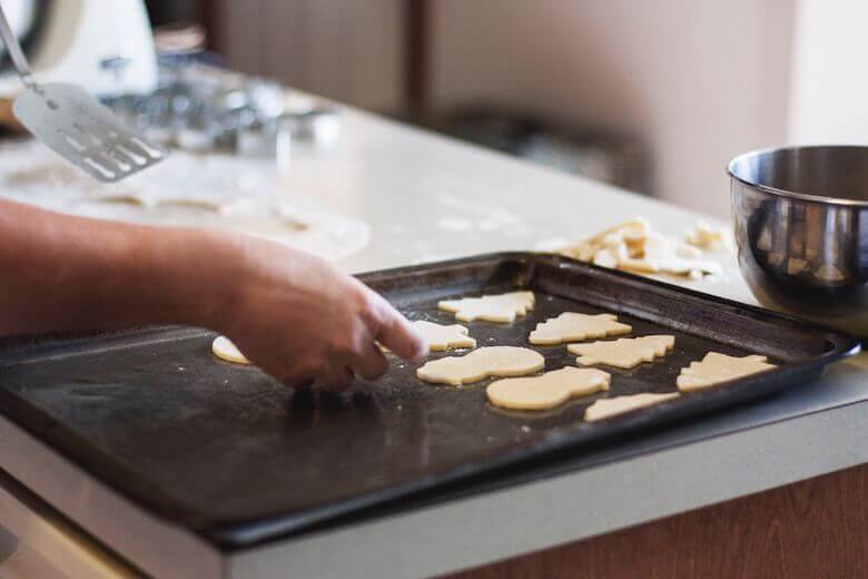 holiday christmas baking - Delicious recipes