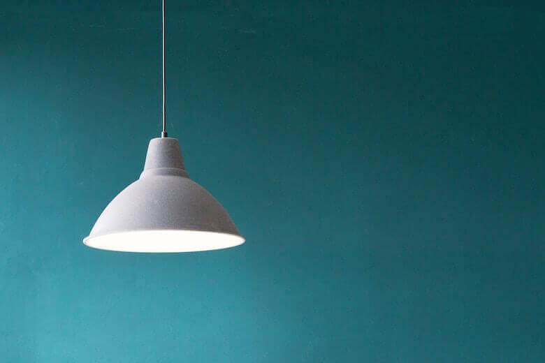pendant light kitchen