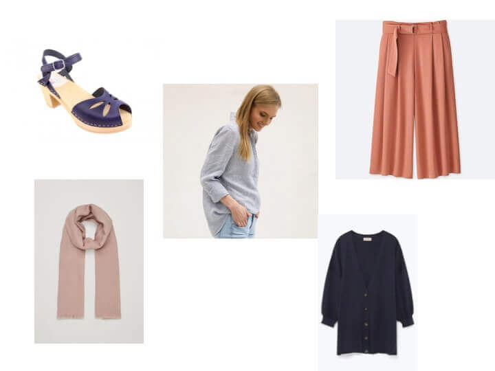 linen shirts spring - LinenMe