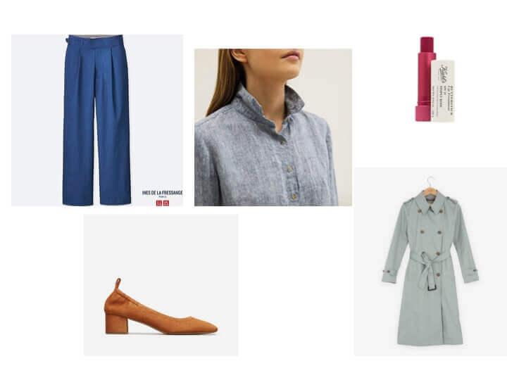 spring linen shirts - LinenMe