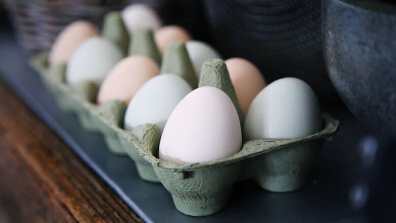 Deviled Eggs - Easter Recipes
