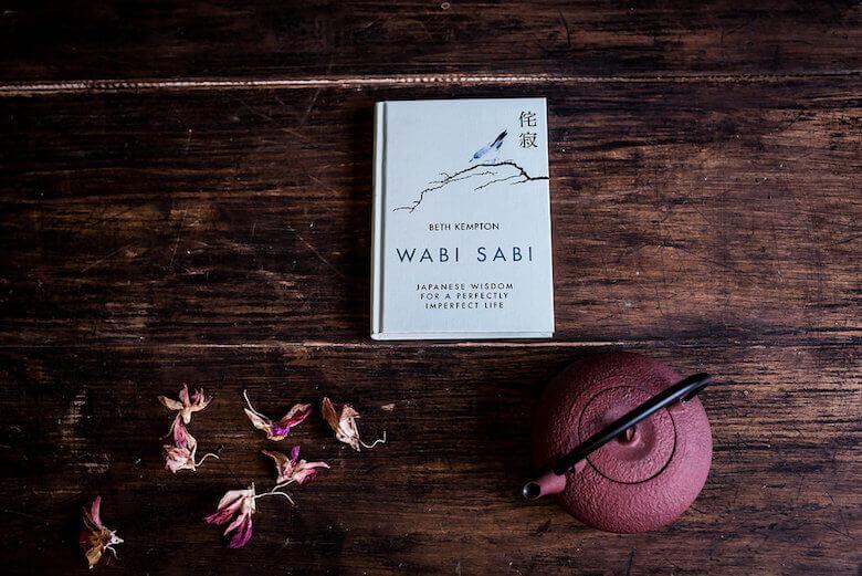 wabi sabi inspiration - beth kempton