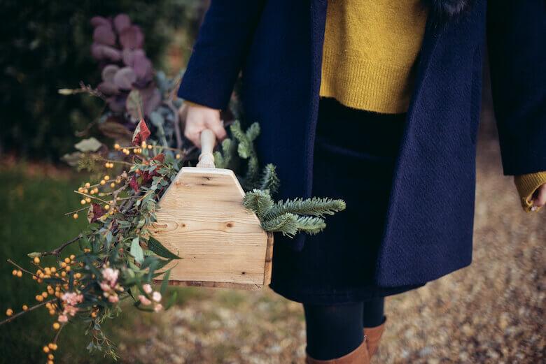 5 good things capsule wardrobe - Beth Kempton