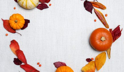 autumn-proof your home with linen