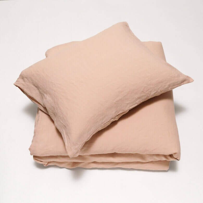 linen accessories bedroom decor - LinenMe