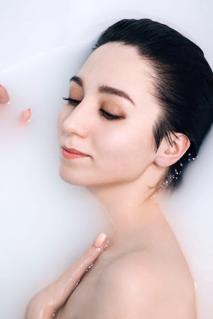 art of mindful Japanese bathing