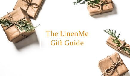 linen gifts for christmas
