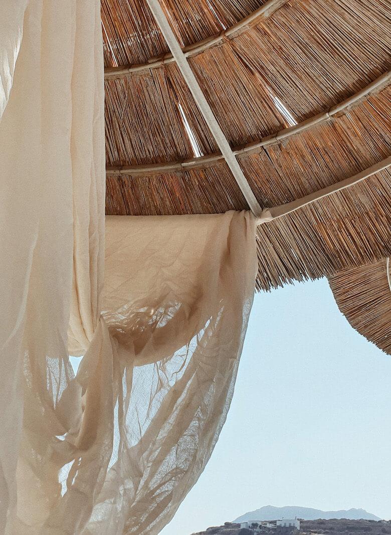 linen for travel - Katrine Krogh WEAREMAD