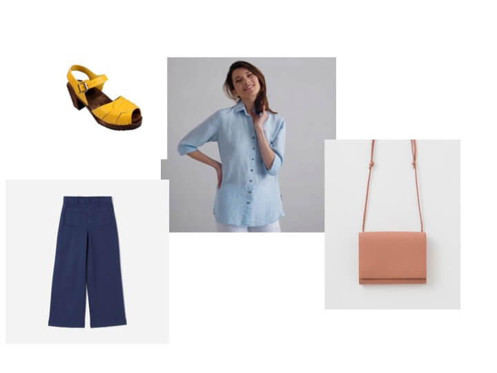 linen shirt summer