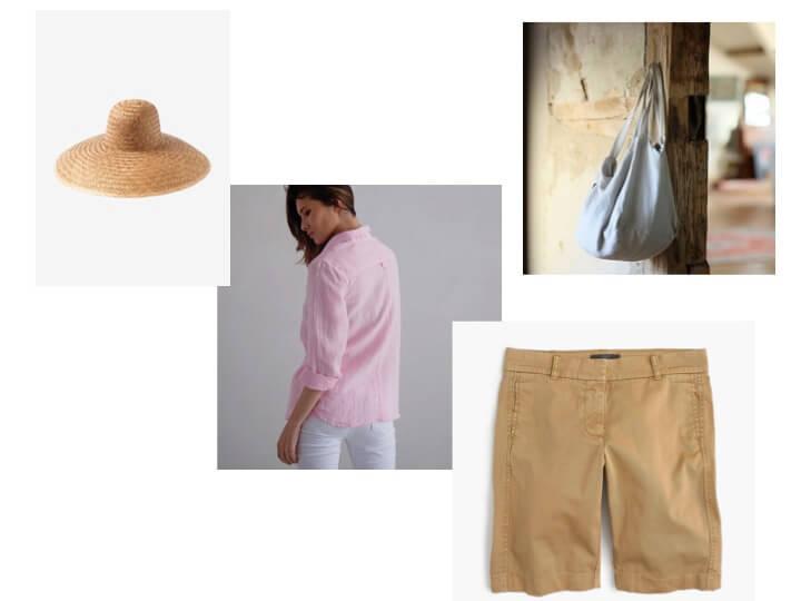linen clothes spring summer