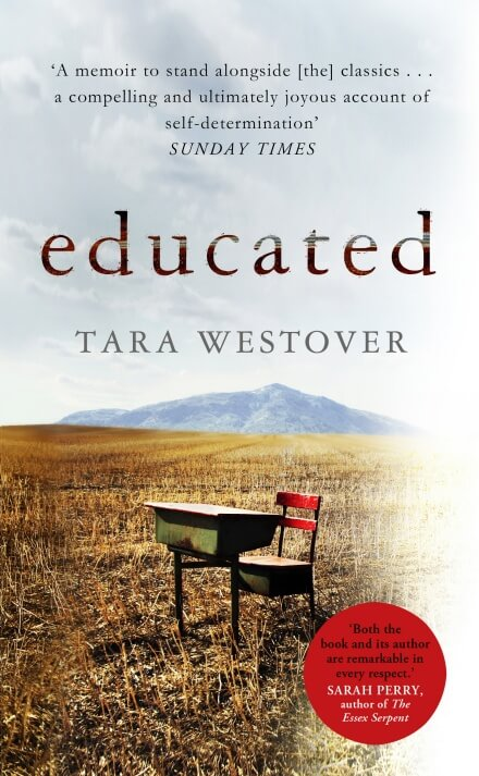 tara westover educated review
