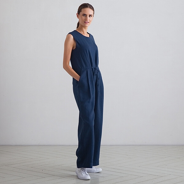 linen jumpsuits for summer