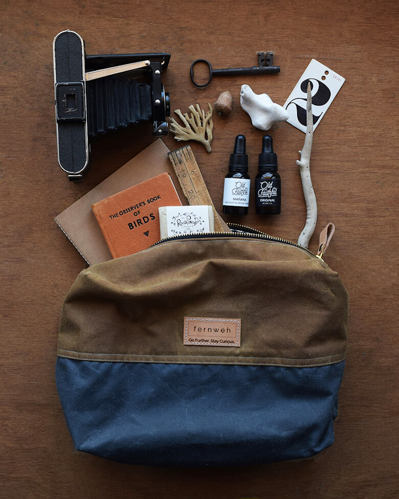 travel accessories summer