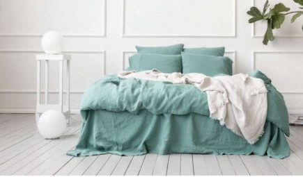 how to choose bedlinen