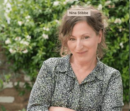 Nina Stibbe author