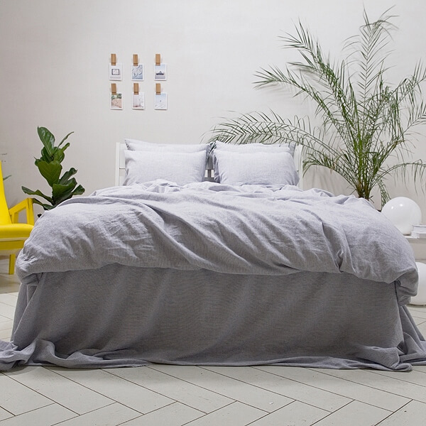 how to choose bedlinens