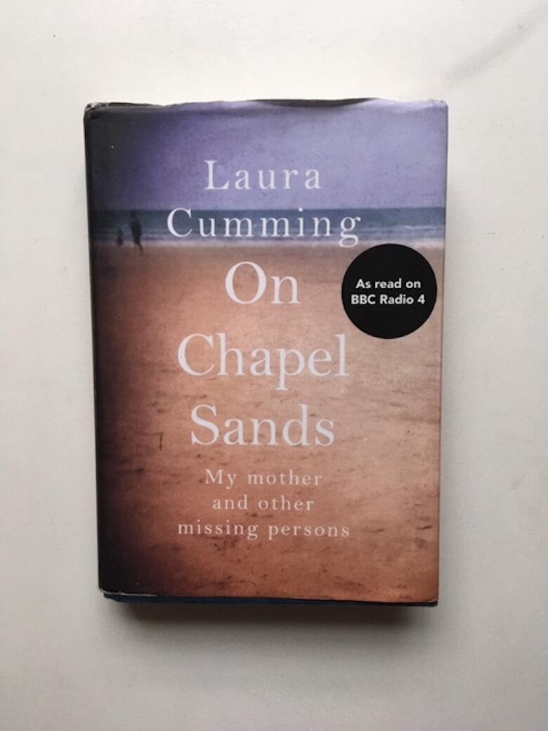 bookclub on chapel sands - Laura Cumming
