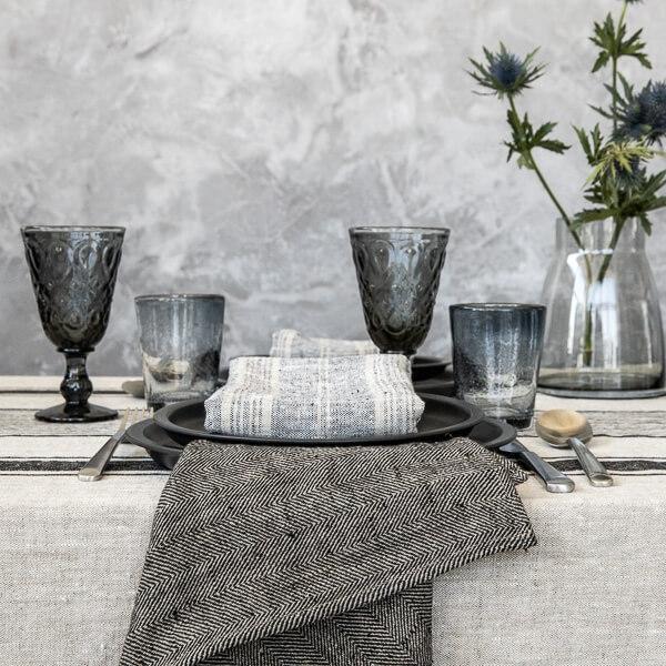 linen table linen dinner party