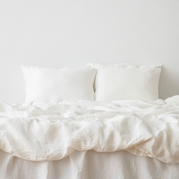 linen bedding 10 reasons to love