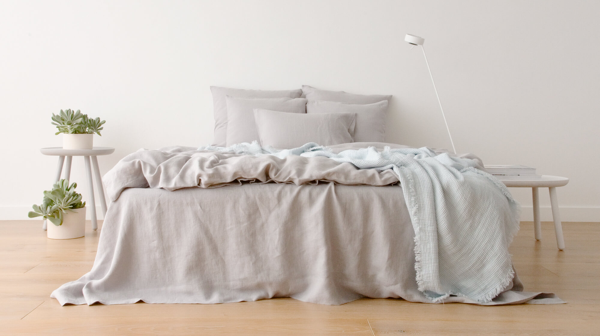 Eco home bedding | Fine bedding, Bed