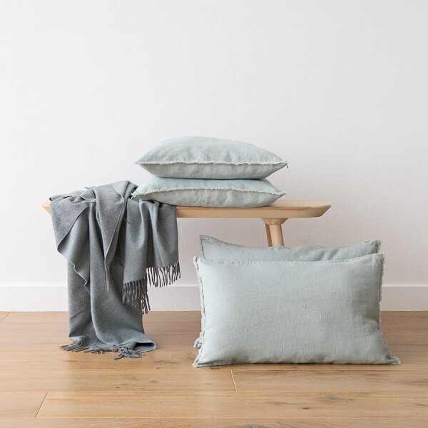 linen cushion covers gifts
