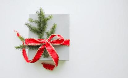 Christmas gift guide linen