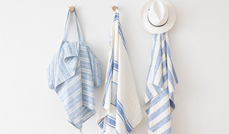 LinenMe-Beach-Towels-Blue