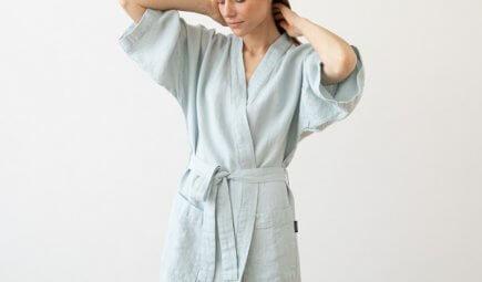 linen for summer